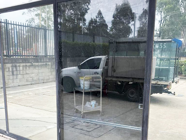 glass doors windows sliding