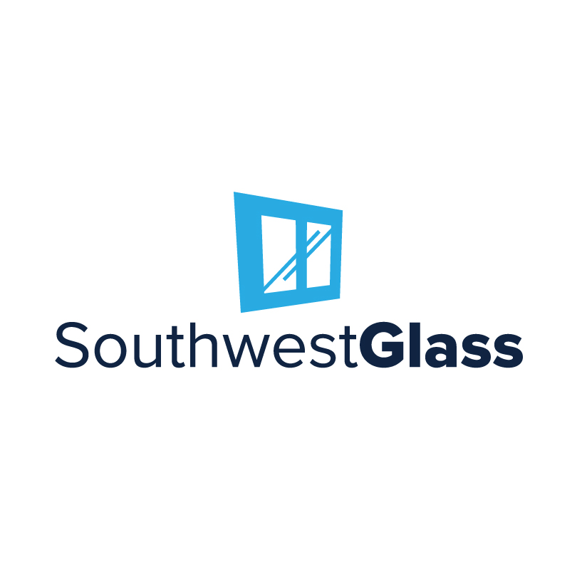 southwest glass and glazing logo
